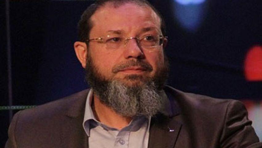 بلاغ لنيابة أمن الدولة ضد إيهاب شيحة