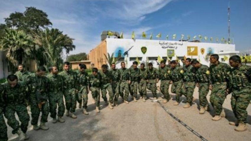 الفرنسية: بعد انهيار داعش.. مصير الإدارة الذاتية الكردية بسوريا في خطر