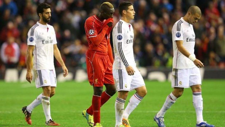 مدرب ليفربول يتوعد بالوتيللي بالعقاب