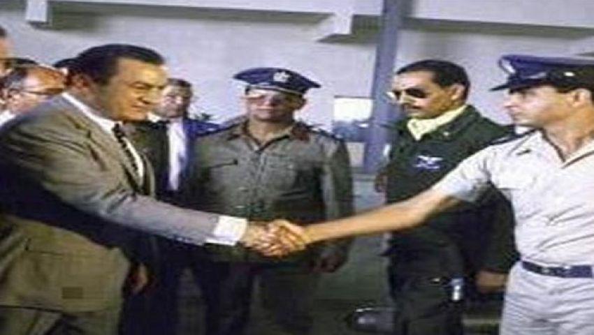 ثورة يناير انتهت.. وسنعود لأيام مبارك المبهجة