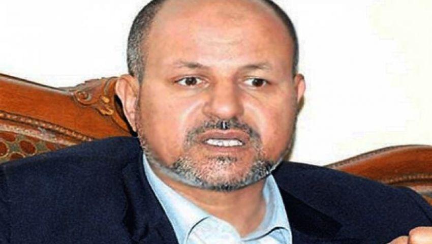 تعليق جمال سلطان على تصريحات كيري حول سوريا