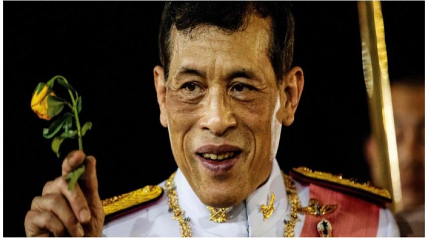 شبيجل: ميركل تتوعد «ملك تايلاند» لإدارة بلاده من ألمانيا