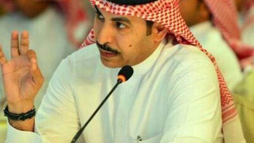 كاتب سعودي: تيران وصنافير سعودية واللي مش عاجبه يبّلط البحر