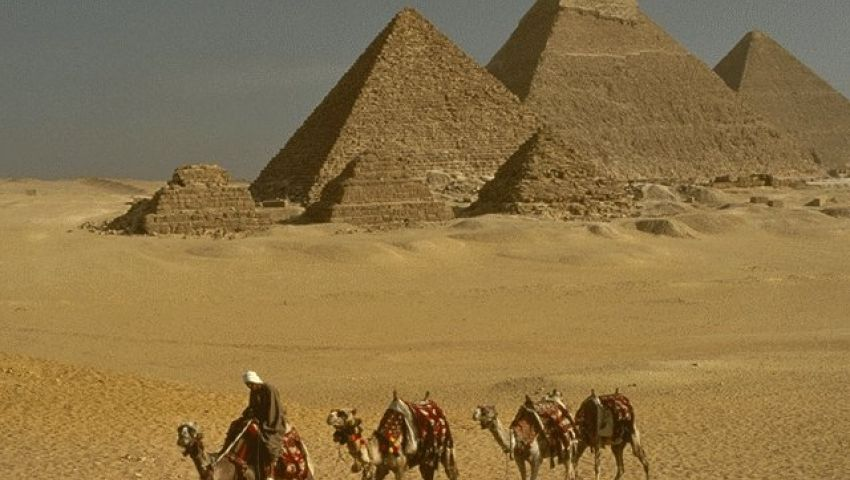 80 % تراجع في إيرادات المواقع الأثرية