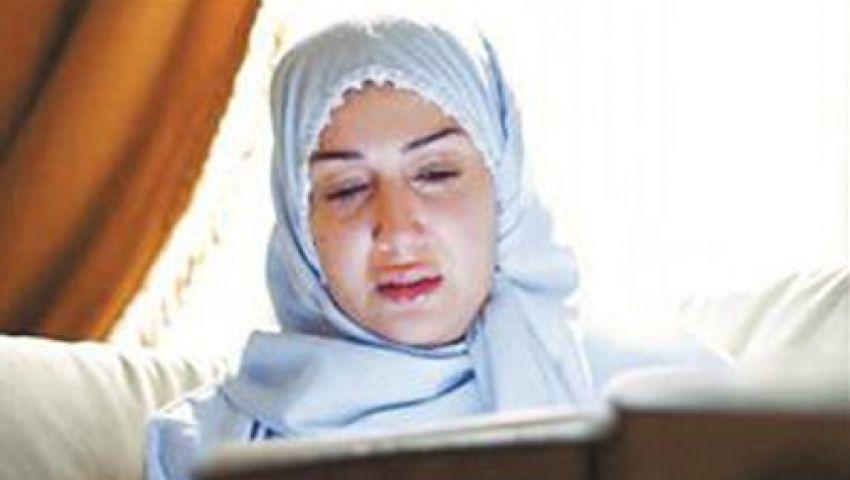 الكابوس يجبر غادة عبد الرازق على ارتداء الحجاب