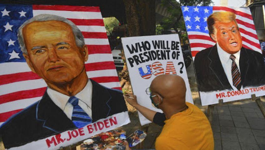 ترامب وبايدن بفلوريدا.. معركة «حياة أو موت» في الطريق للبيت الأبيض