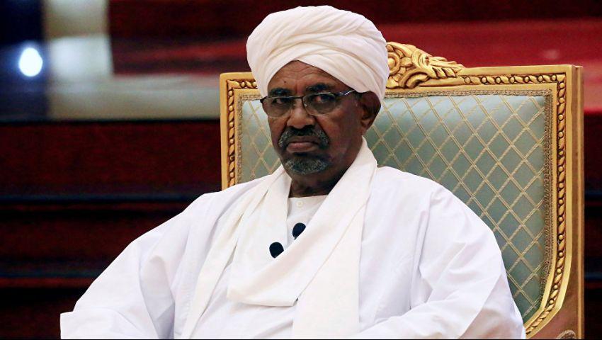 احتجاجات سودانية لتسليم البشير للجنائية الدولية.. والمجلس العسكري: لن نفعل