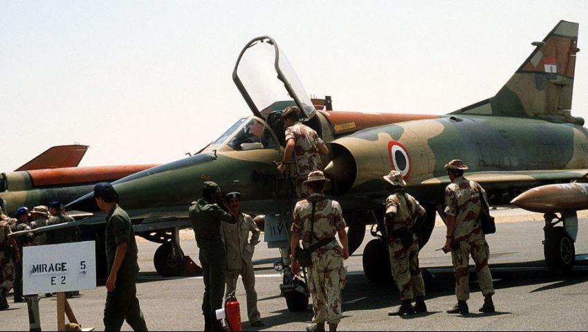 سبوتنيك: باكستان على وشك شراء 36 طائرة من مصر