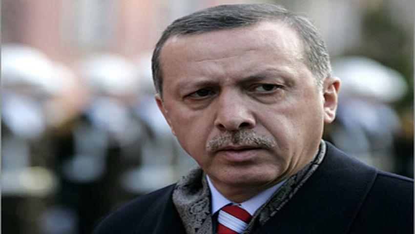 فيديو.. خليل: أردوغان جزء من التنظيم الدولي لـ الإخوان