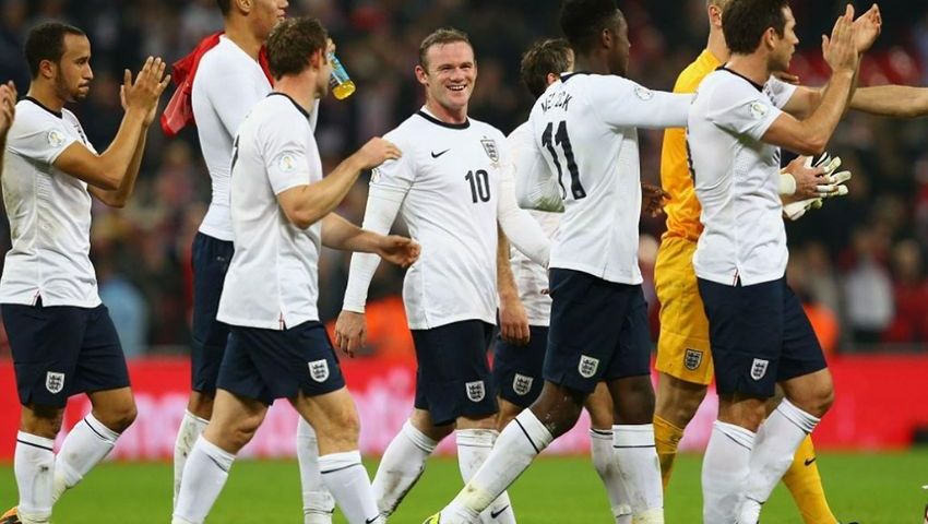 التشكيل| ديفو أساسيًا مع إنجلترا للمرة الأولى منذ 4 سنوات
