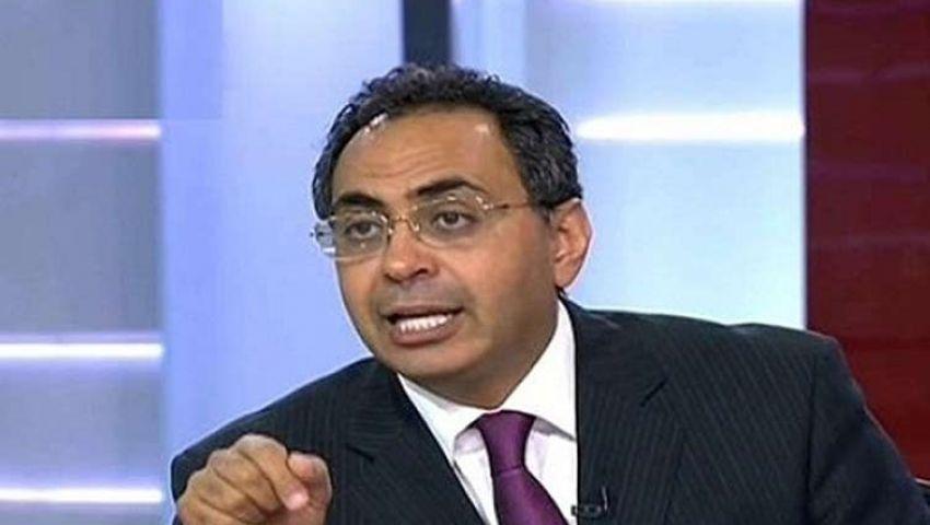 هاني سري الدين: البيروقراطية الفاسدة حولت مصر إلى دولة الفرص الضائعة