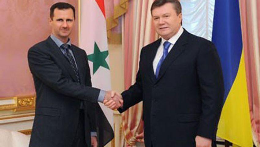 فيسك: مستقبل سوريا يحدد مصير أوكرانيا