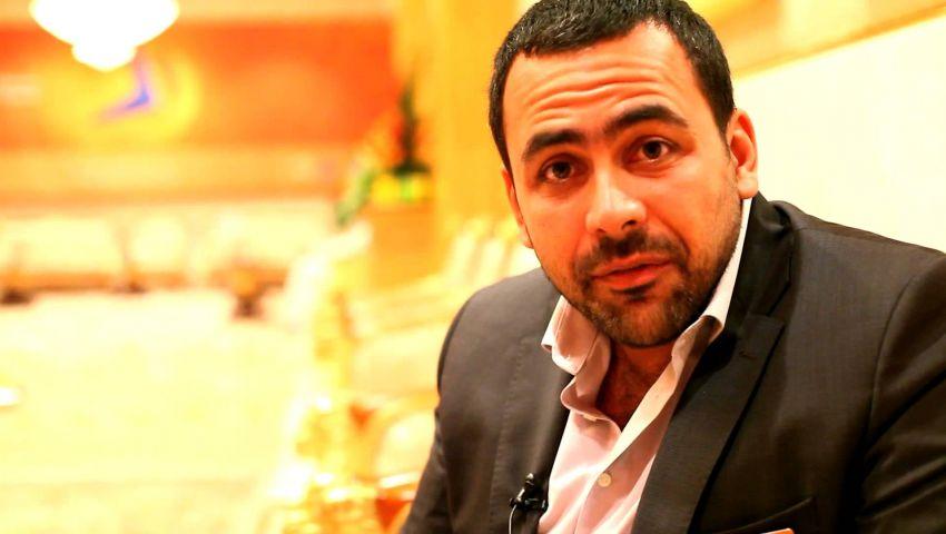 فيديو.. يوسف الحسيني: الإخوان لن يتركوا تونس بسلام
