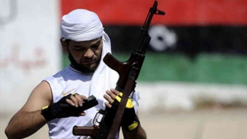 قصة التنظيمات المسلحة في ليبيا