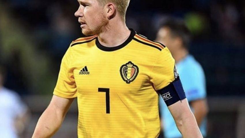 فيديو| تصفيات يورو 2020.. فوز سهل لبلجيكا وروسيا تتخطى اسكتلندا