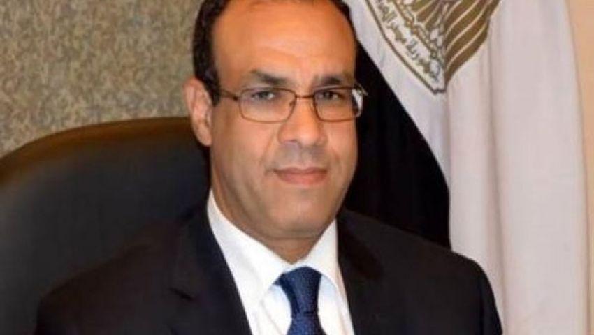 فيديو..الخارجية: الحديث عن قواعد عسكرية في مصر باطل