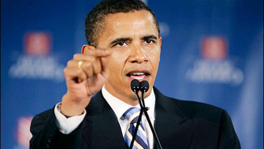 برافدا: أوباما ينتفض لأوكرانيا ويغض الطرف عن مصر