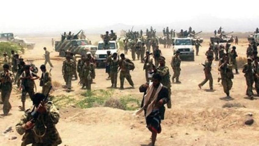 رداع اليمنية.. كماشة القبائل والقاعدة على الحوثيين
