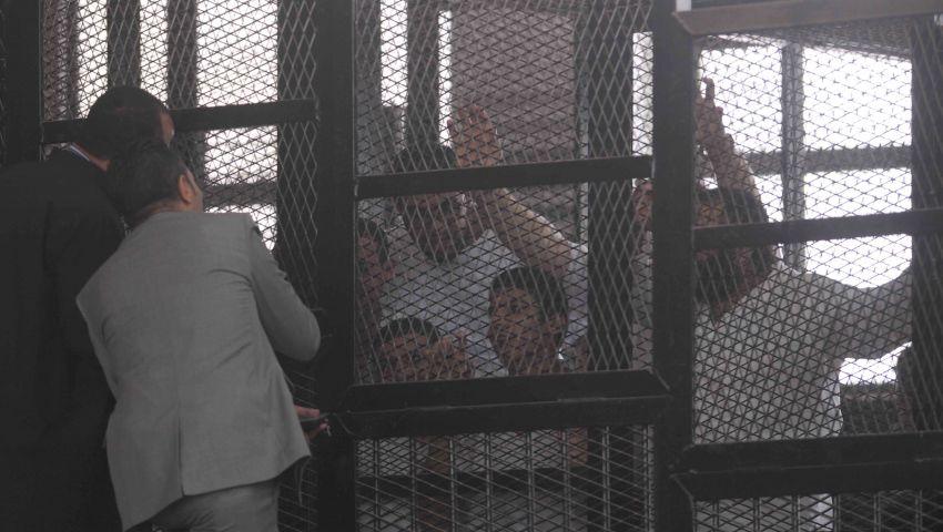 25 سبتمبر.. الحكم على المتهمين بأحداث شبرا