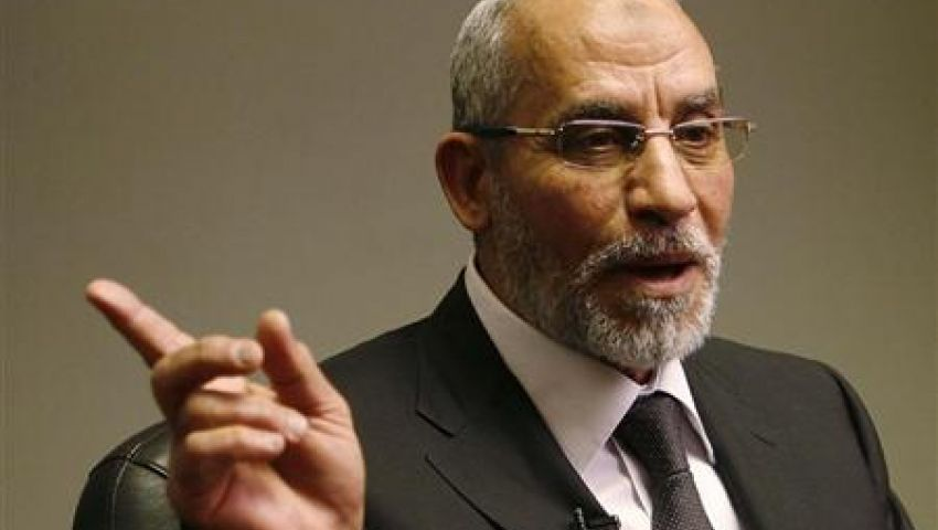 الإخوان تدعو الجميع لحوار دونسقف للمطالب