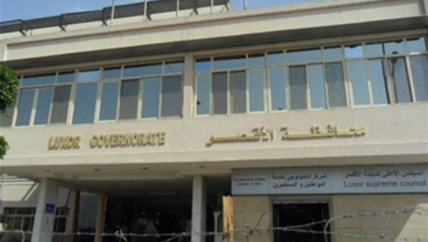 إضراب سياحي بالأقصر احتجاجًا على تعيين الخياط