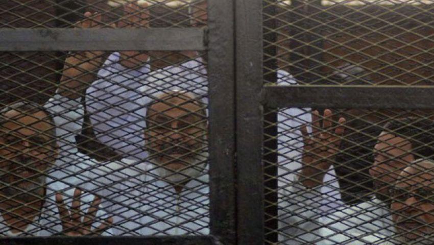 رويترز: حكم إعدام 529 تصعيد خطير ضد الإخوان
