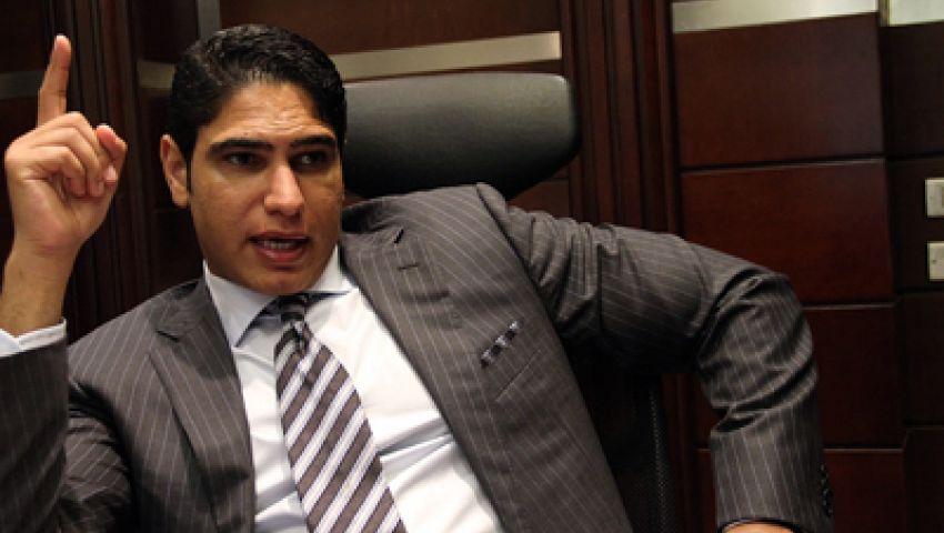 أبو هشيمة: مرسي فشل في تحقيق مصالحة وطنية بين أبناء الشعب