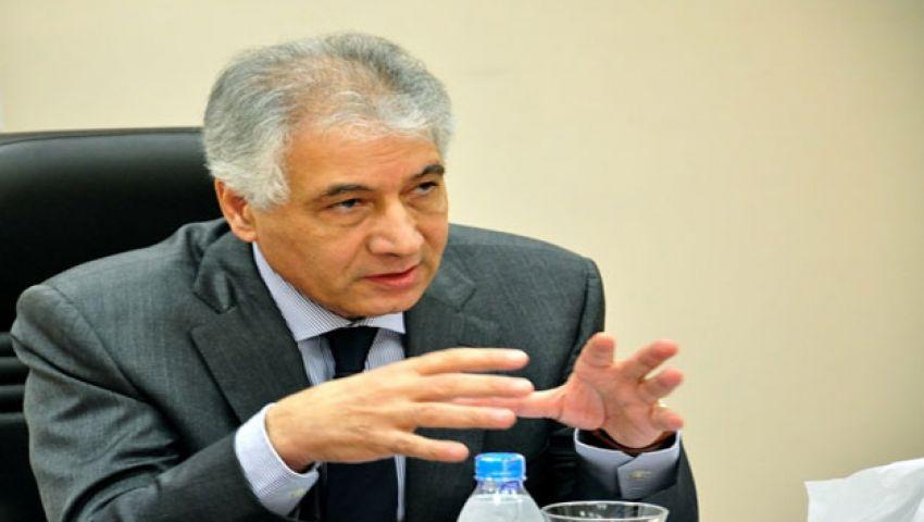 مصر تدرس طلب قرض من النقد بقيمة 500 مليون دولار