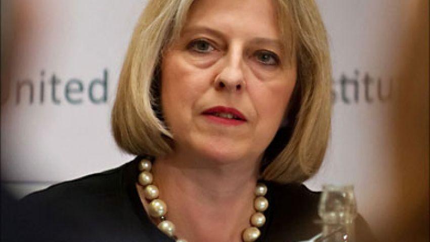 بريطانيا ترفع مستوى التأهب الأمني تحسبا لهجمات