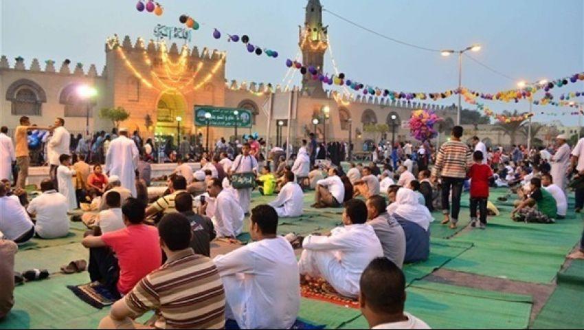 الأوقاف تحدد موضوع خطبة العيد وتتوعد المخالفين وتضاعف المكافآت