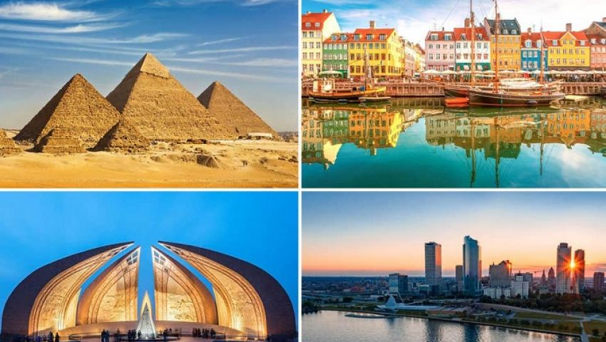 إندبندنت: مصر تتصدر قائمة دول يوصي خبراء السياحة بزيارتها