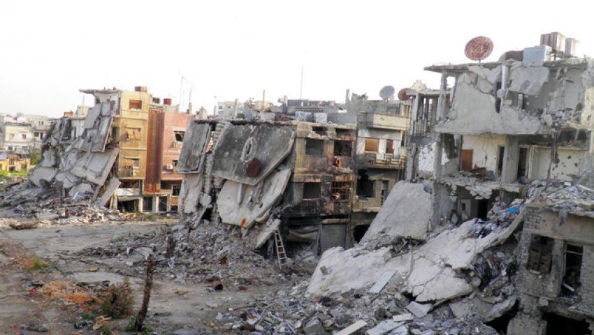 وزير الدفاع بنظام الأسد: حسمنا الحرب