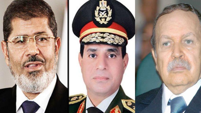 سيناريو الجزائر يخيم على مصر بـاستراتيجية التوتر