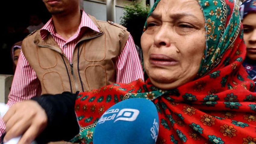 سيدة تتهم الداخلية باعتقال نجليها لكشفها تجار مخدرات