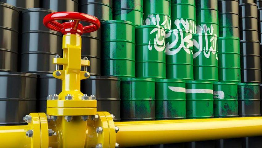 السعودية.. اتجاه لخفض الإنتاج النفطي إلى 9.8 ملايين برميل يوميًا