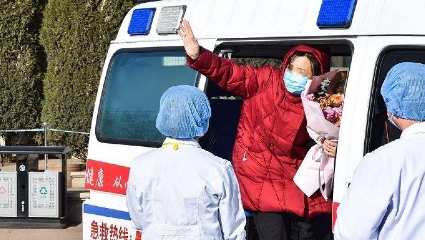 بالصور  الإصابات «صفر».. مقاطعة صينية تقهر «كورونا»