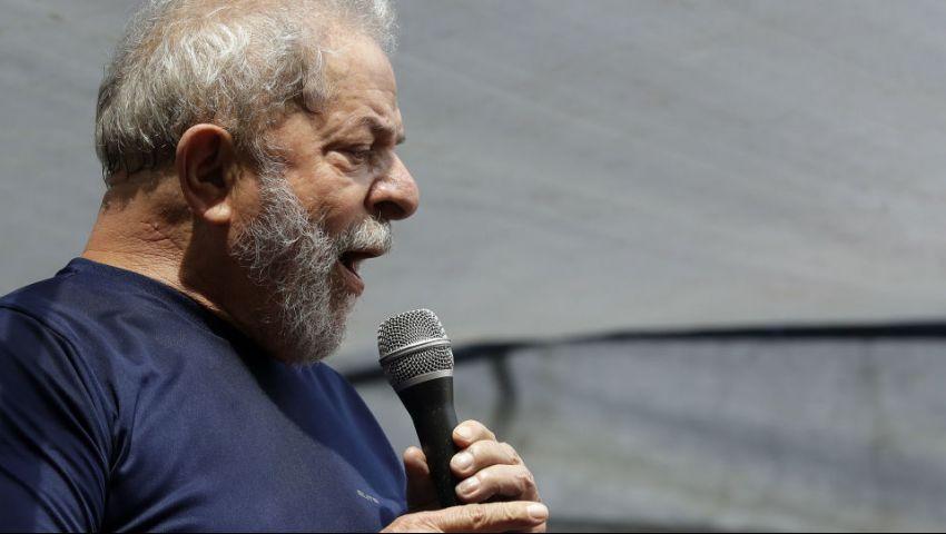 البرازيل.. إطلاق سراح دا سيلفا لحضور جنازة حفيده