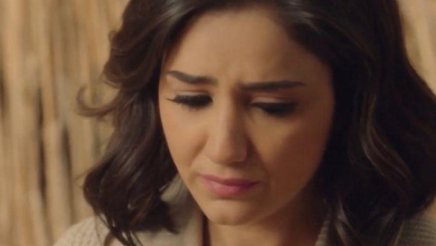 مسلسل ولد الغلابة الحلقة 15.. «رشوان» يفاجئ «فرح» في القاهرة