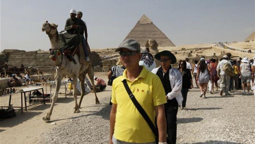 معاريف: الأهرامات وباريس وفينيسا.. أسوأ المواقع السياحية