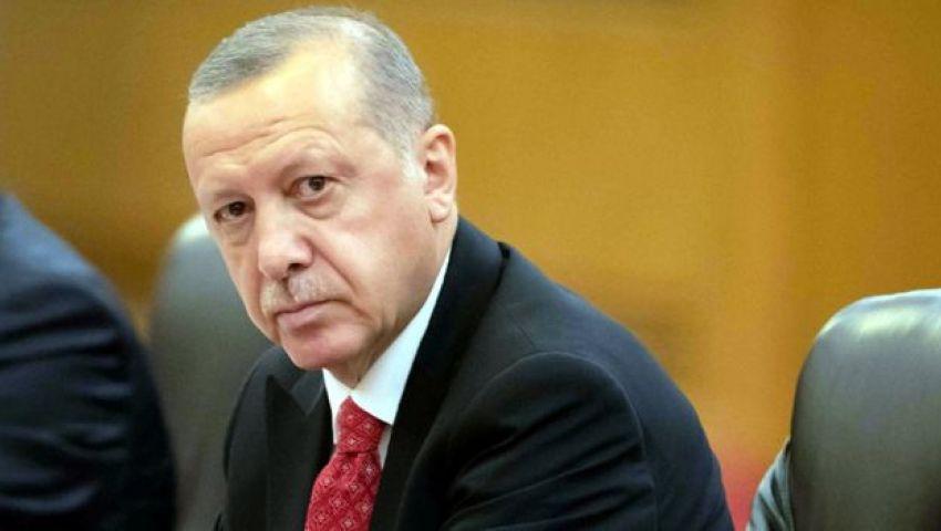 أردوغان يوضّح سبب عزل محافظ البنك المركزي: رفض «هذا الطلب»