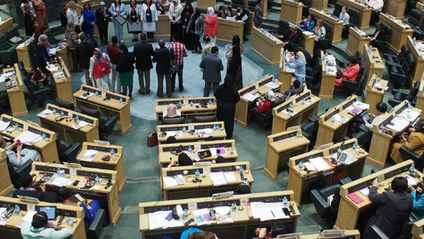 الأردن  «رايتس ووتش»: يجب إلغاء الأحكام المقيدة للحريات