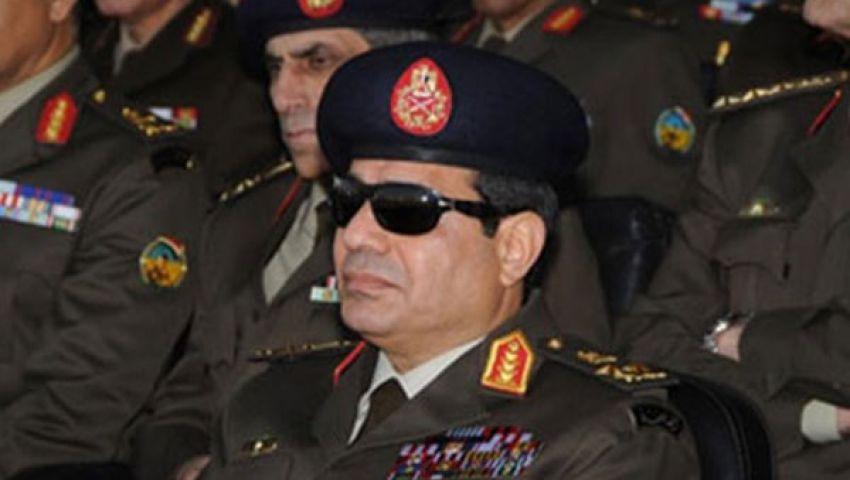 السيسي في وداع بن زايد.. وجمعة إلى عمان