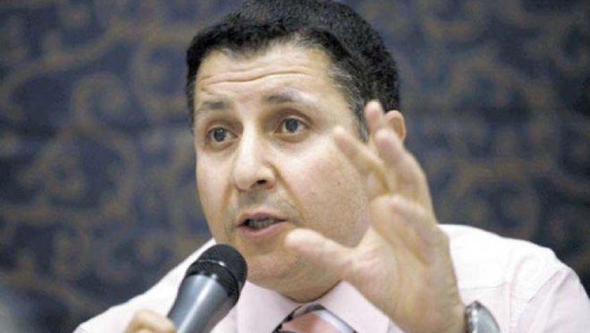 نجاد البرعي يطالب بمحاكمة علنية لقاتلي الشيعة