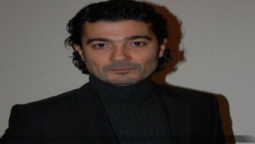 خالد النبوي: متظاهرو رابعة إخوان لنا