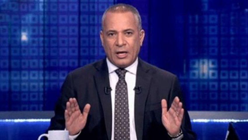 فيديو.. أحمد موسى يهدد السلفيين على الهواء