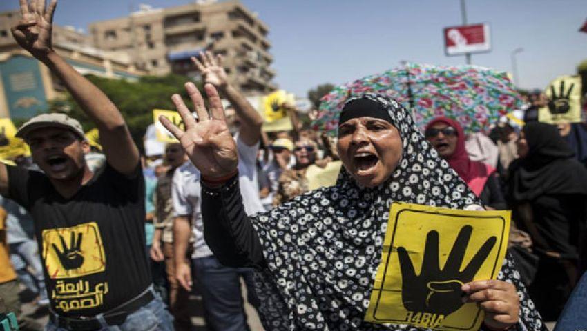 التيار الشعبى: مسيرات الإخوان تزيد الفجوة بين الشعب والجيش