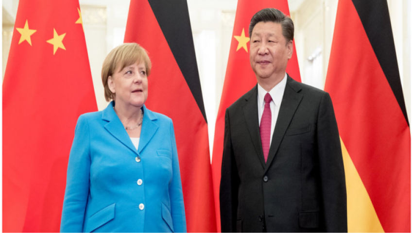 صحيفة ألمانية: بوباء كورونا.. حكومة الصين تريد إثراء شعبها وإفقار الغرب