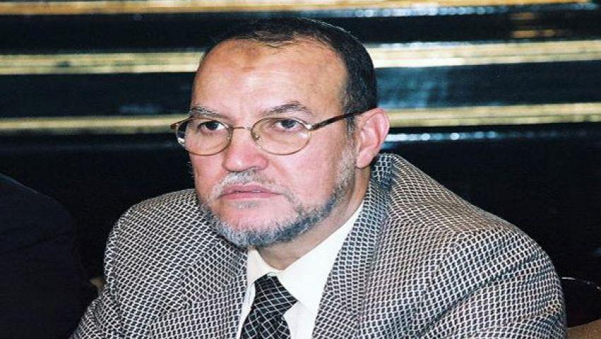 عصام العريان: مصر تمر بحكم فاشي