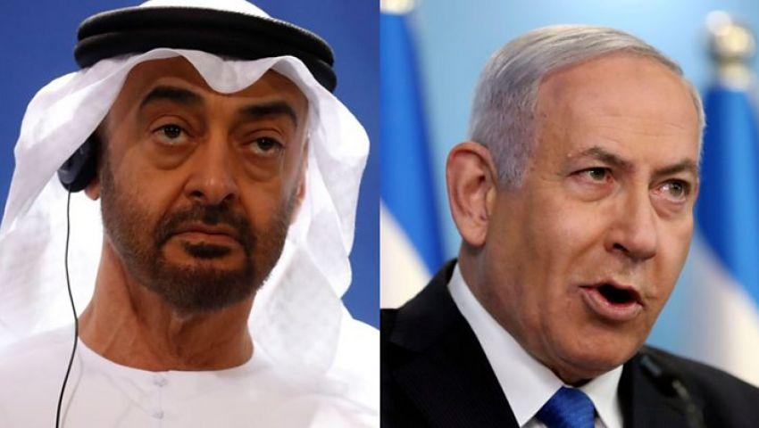 صوت أمريكا: اتفاق الإمارات والاحتلال الإسرائيلي سيقود جميع الدول العربية للتطبيع