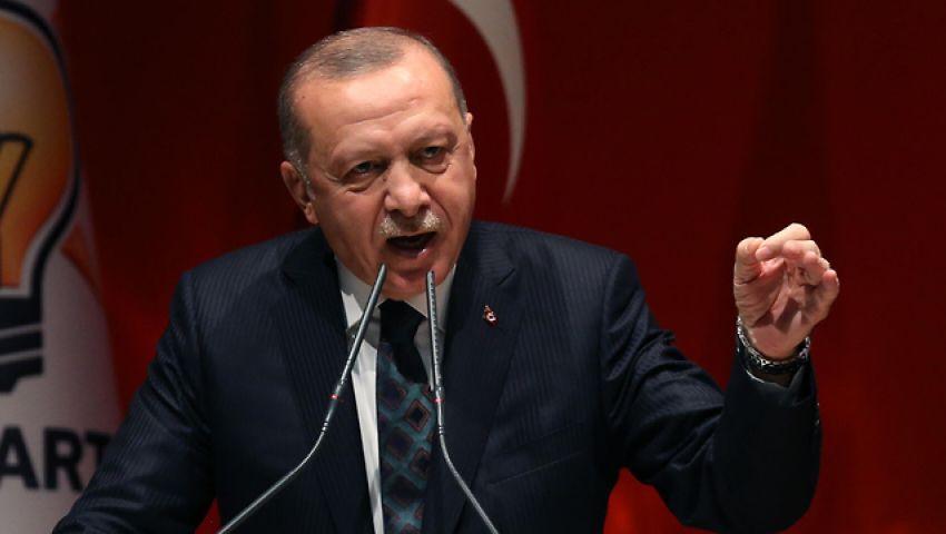 «نبع السلام» التركية.. لماذا تقلق إسرائيل؟